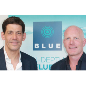 Mark Stokes joins Blue Comms