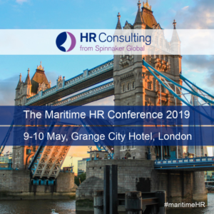Join the Maritime HR conversation