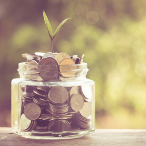 What is green finance?
